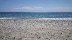 Det underbara havet!